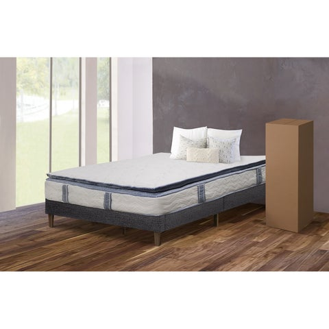 "Purest of America® Infinity 7"" King Mattress"