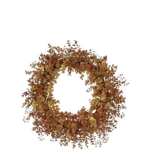 Sullivans Eucalyptus Wreath