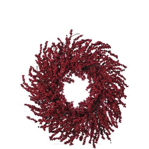 Sullivans Berry Wreath