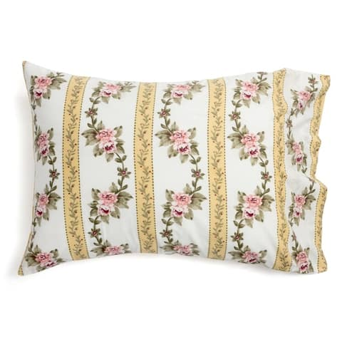 Antoinette Pillow Cases set of 2