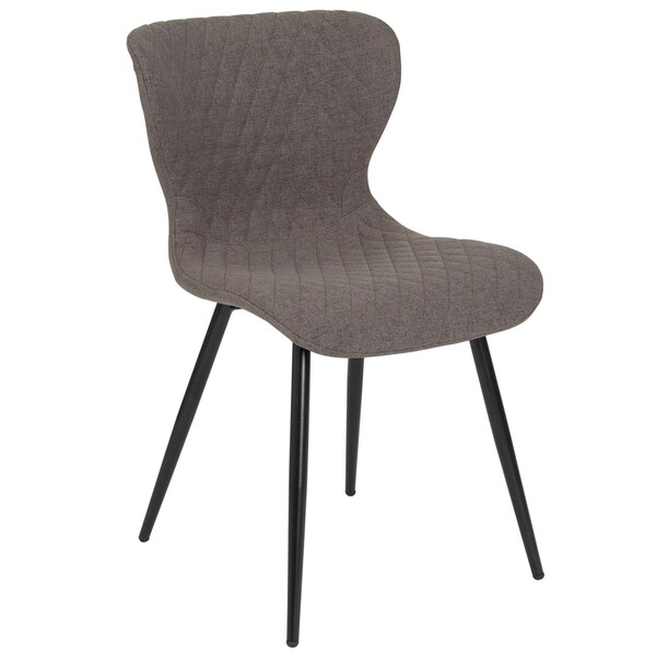 Carson Carrington Vilnius Contemporary Upholstered Chair
