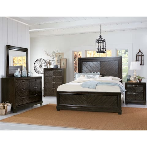 Madison 5-Piece Bedroom Set by Greyson Living