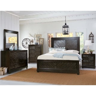 Madison 6-Piece Bedroom Set by Greyson Living