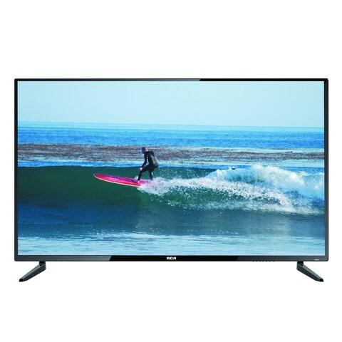 Refurbished RCA 55 in. 4K UHD LED TV-RTU5540-C - N/A - N/A
