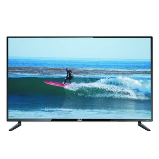Refurbished RCA 55 in. 4K UHD LED TV-RTU5540-C - N/A - N/A