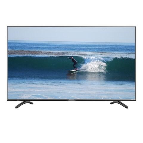 Refurbished Hisense 50 in. 4K UHD Roku HDR LED TV-50R7050E - N/A - N/A