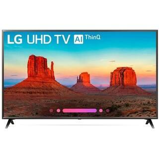LG 55UK6500 55 inch 4K Smart UHD HDR LED TV - Refurbished