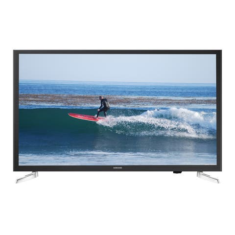 Samsung UN32N5300 32 inch 1080P Smart LED TV - Refurbished