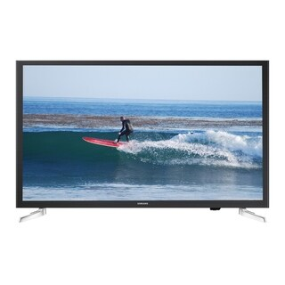 Refurbished Samsung 32 in. 1080P Smart LED TV-UN32N5300 - N/A - N/A