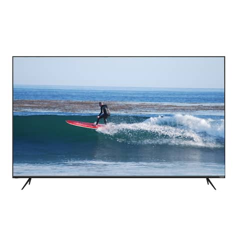 Refurbished Vizio 55 in. 4K Smart HDR LED TV-M55-F0