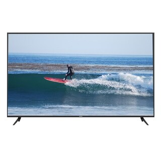 Refurbished Vizio 50 in. 4K Smart LED TV-E50-F