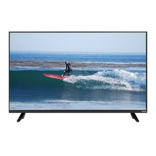 Refurbished VIZIO 43 in. Smart LED TV -D43-D2
