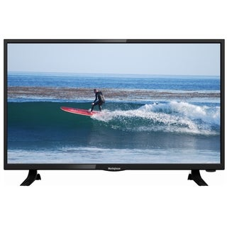 Refurbished Westinghouse 32 in. LED W/ Built In DVD Player-WD32HKB1001
