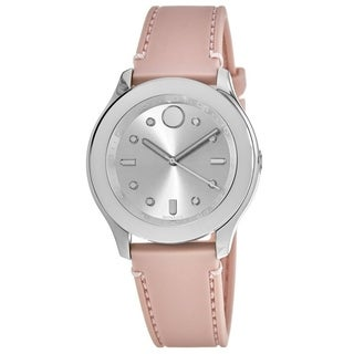 Movado 3600414 Women's Bold Silver Quartz Watch