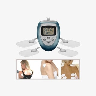 F.S.D 8 Mode Electronic Pulse Slimming Body Massager