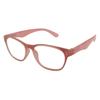 Gabriel + Simone Gemma Pink Women Reading Glasses