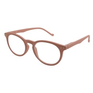 Gabriel + Simone Aubrie Light Pink Women Reading Glasses