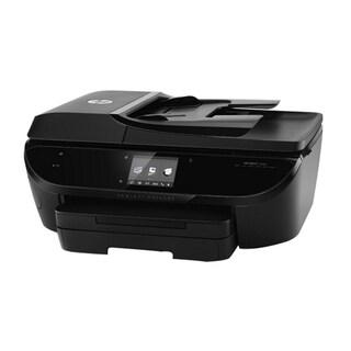 Refurbished HP Envy 7644 E Wireless All In One Printer W/ Mobile Printing-BLACK