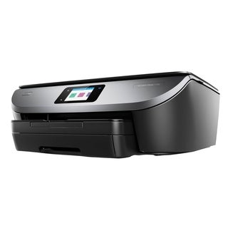 Refurbished HP ENVY Photo 7155 All In One Printer W/WIFI and Mobile Printing- BLACK