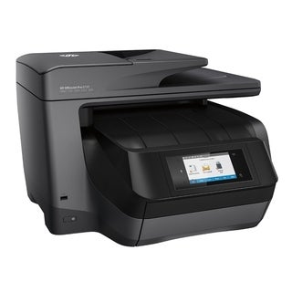 REFURBISHED HP OFFICEJET PRO 8720 All In One Printer-BLACK
