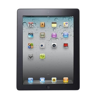 Refurbished Apple IPAD 2 32GB WIFI-BLACK