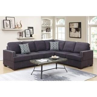 Zamora 2-Piece Sectional Sofa