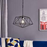 Harper Blvd Deca Geometric Pendant Lamp