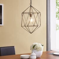 Harper Blvd Dodeca Geometric Pendant Lamp