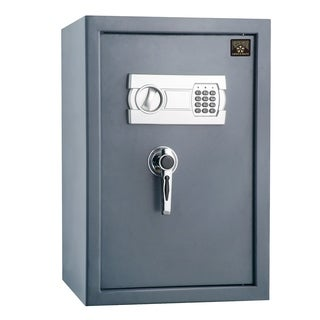 Paragon Deluxe Electronic Digital Safe for Home Security