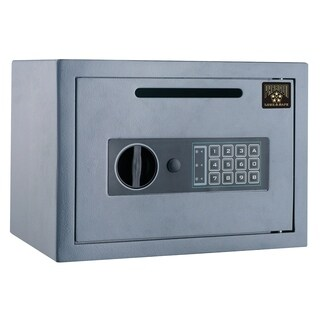 Paragon Digital Depository Drop Safe Heavy Duty