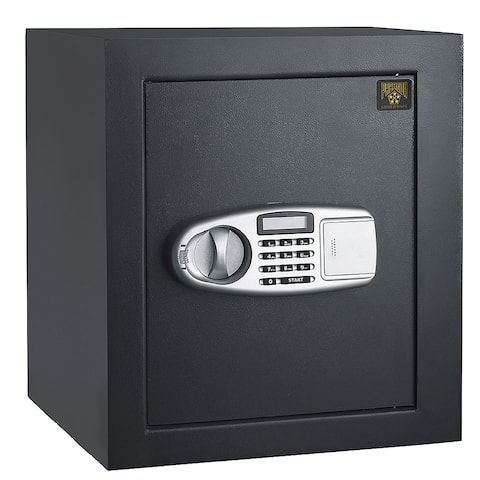 Paragon Fire Proof Electronic Digital Safe Home Security Heavy Duty