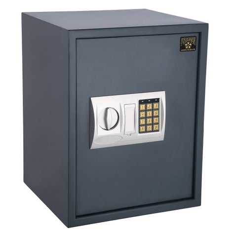 Paragon Premiere Electronic Digital Safe for Home Security