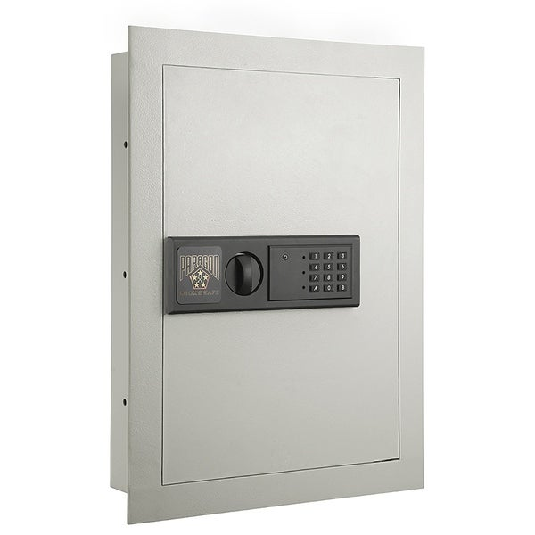 Paragon Electronic Wall Safe Hidden Large Safes Jewelry Secure