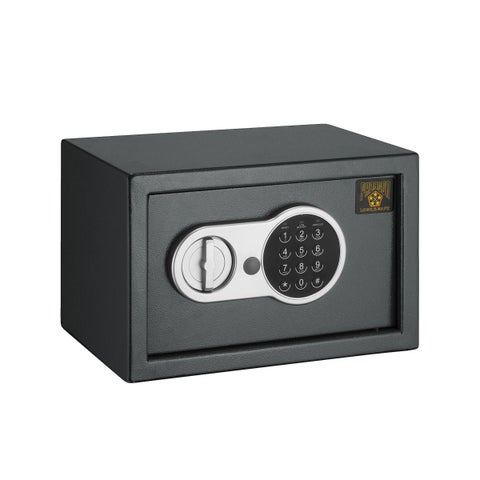 Paragon Electronic Digital Entry Safe for Home Security