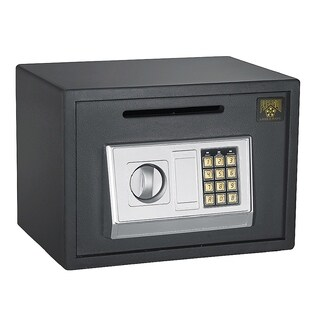 Paragon Digital Depository Safe, Heavy Duty