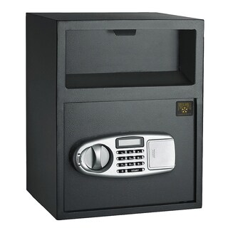 Paragon Digital Depository Front Load Cash Vault Drop Safe
