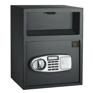 Paragon Digital Depository Front Load Cash Vault Drop Safe Box