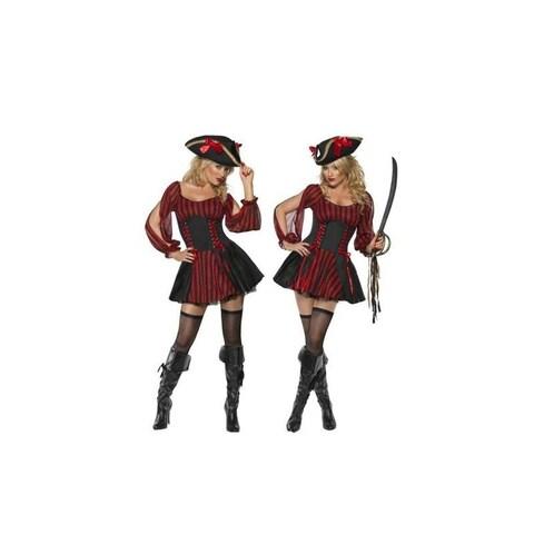 Women's Sexy Pirate Costume