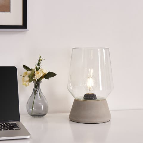 Porch & Den Canby Table Lamp
