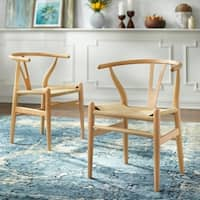 Simple Living Tia Y Dining Chair (Set of 2)