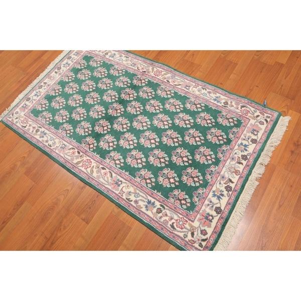 Shop Sarouk Handmade Wool Persian Area Rug (3'x5')