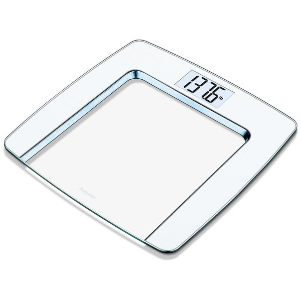Beurer Glass Scale, GS490. Opens flyout.