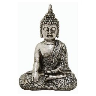 Three Hands Sitting Buddha