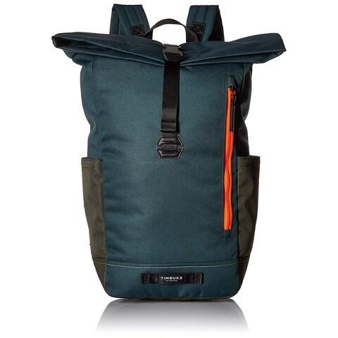Timbuk2 Tuck Laptop Backpack OS Toxic
