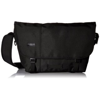 Timbuk2 Classic Messenger Bag Jet Black/ Small
