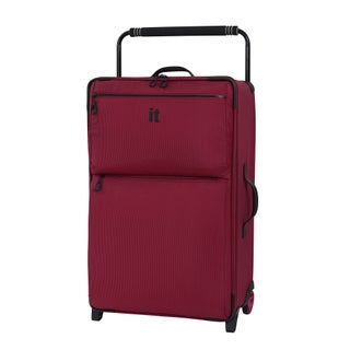 it luggage World's Lightest® 29.6-inch Los Angeles Lightweight Suitcase