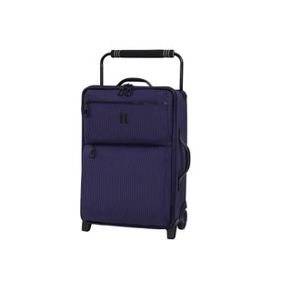 it luggage World's Lightest® Los Angeles 21.8-inch Lightweight Carry On Suitcase