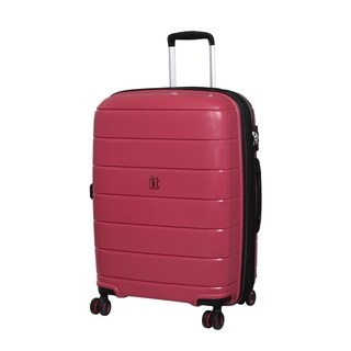 it luggage Asteroid 25.8-inch Hardside Expandable Spinner Carry-On Suitcase