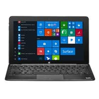 BIT 10.1 in. Dual Band 32GB 4G 2 In 1 Detachable Laptop/Tablet