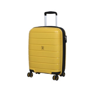 it luggage Asteroid 21.3-inch Hardside Expandable Carry On Spinner Suitcase